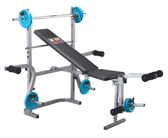 Weight Training Equipment Vitesse Weight Bench Vitesse Stan