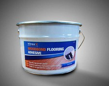 Solid Wood Adhesive 5ltr tub