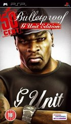 Vivendi 50 Cent Bulletproof G Unit Edition PSP