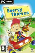 Vivendi Adiboo & The Energy Thieves PC