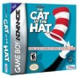 Vivendi Dr Seuss Cat in the Hat GBA product image