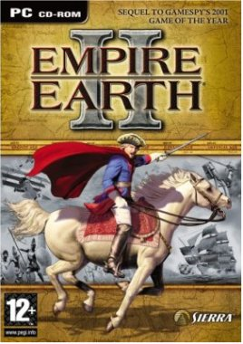Vivendi Empire Earth 2 Gold Edition PC