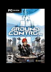 Vivendi Ground Control 2 Operation Exodus PC