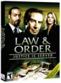Vivendi Law and Order 3 Justice is Served PC