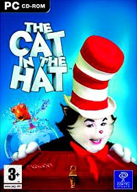 Vivendi The Cat in the Hat PC