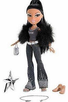 Vivid Imaginations Bratz - Forever Diamondz Jade Doll ...