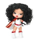 Vivid Imaginations Bratz Babyz Super Hero - Jade product image