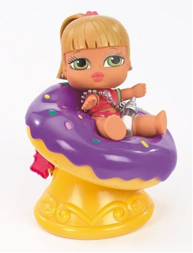 Vivid Imaginations Bratz Babyz Sweet Seat - Donut Chair product image