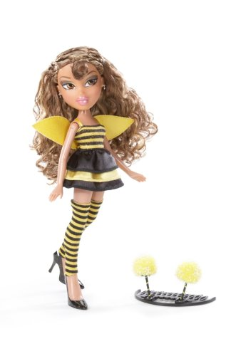 Bratz - Sivu 5 Vivid-imaginations-bratz-costume-party-bumble-bee-yasmin