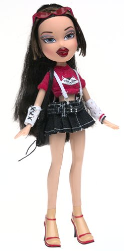 Vivid Imaginations Bratz Funk Out Girl 2 Dana product image