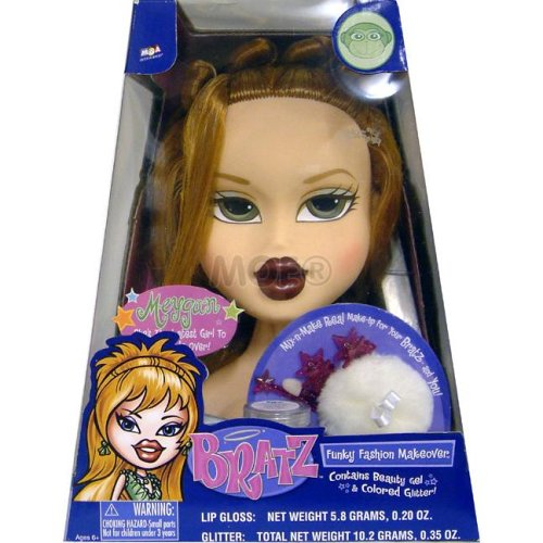 Bratz Makeover - Bratz Dog