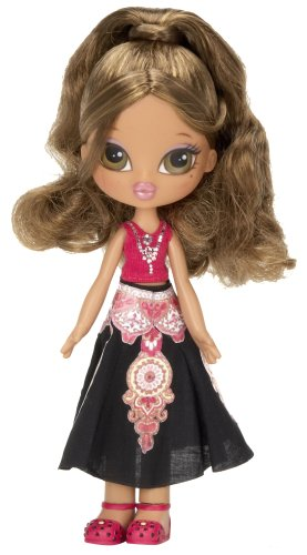 bratz the movie yasmin doll - photo #40