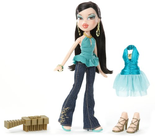 bratz passion 4 fashion