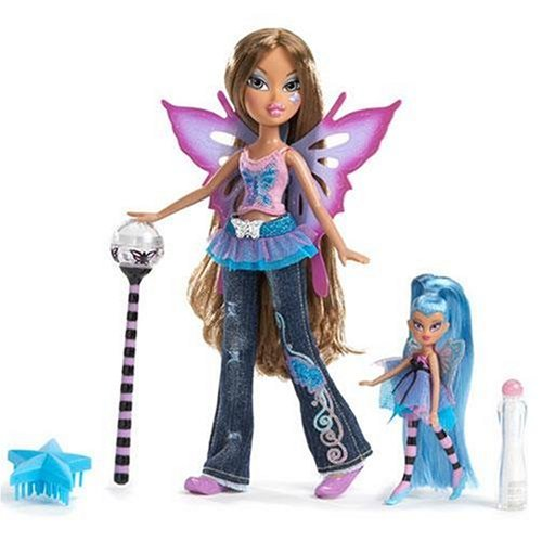 Vivid Imaginations Bratz Pixie Yasmin Doll Review Compare Prices Buy Online