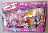 Vivid Imaginations Itsy Bitsy Bratz Babyz Piggy Pictures with Doll product image