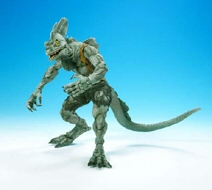 Spider-Man - Ultimate Lizard Action Figure