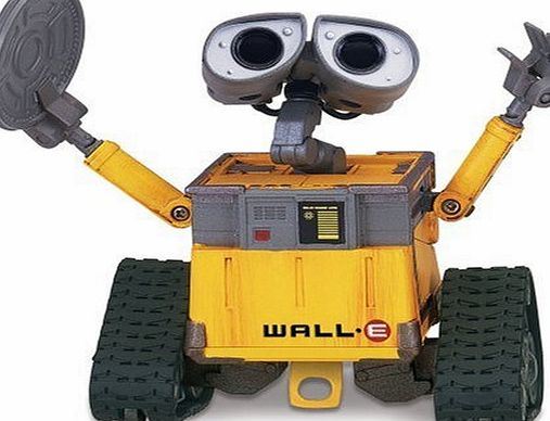 WALL-E Dance and Shake Deluxe Action Figure