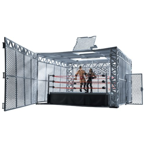 Toy Hell In A Cell Ring