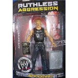 WWE Ruthless Aggression Series 30 - Sandman