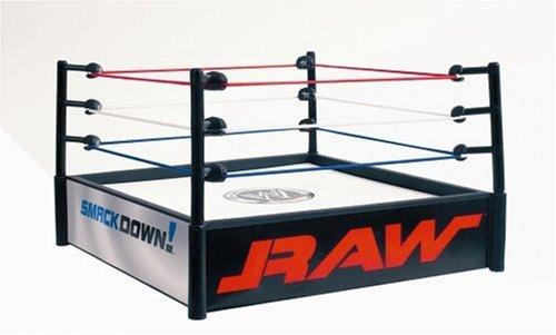 Wwe Toys Raw Ring Cheap