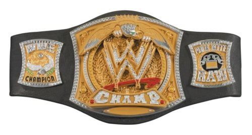 19 Şubat Maçları Vivid-imaginations-wwe-title-belts--championship-spinning-belt
