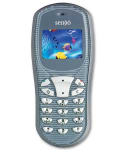 My Phone When I Was 11