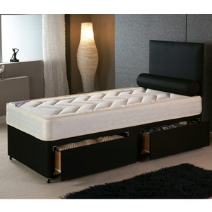 Vogue divan beds for New double divan bed