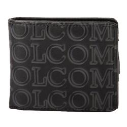 Volcom Boldface PU Wallet - Black product image