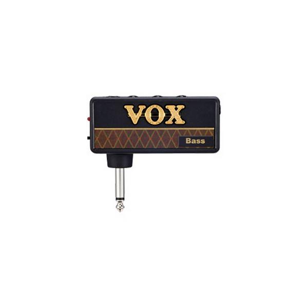 vox amplug bass guitar headphone amp bass guitar review compare prices buy online. Black Bedroom Furniture Sets. Home Design Ideas
