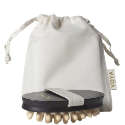 CELULITE MASSAGER and ORGANIC COTTON POUCH