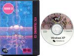 VTC Microsoft Windows XP Fundamentals product image