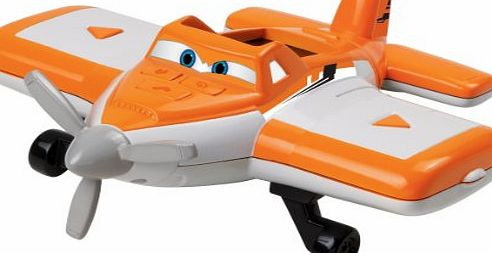 VTECH Disney Planes Dusty Learn and Go
