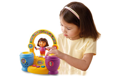 Dora the Explorer Electronic Learning Toys | eBay