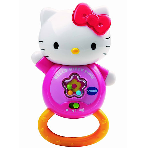 VTECH Hello Kitty Rattle