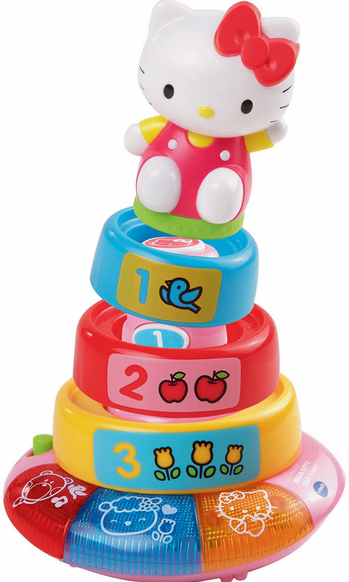 Superb img of Pics Photos Vtech Mobigo 2 Hello Kitty Game Pink Edition Kids  with #B98F12 color and 1135x1888 pixels