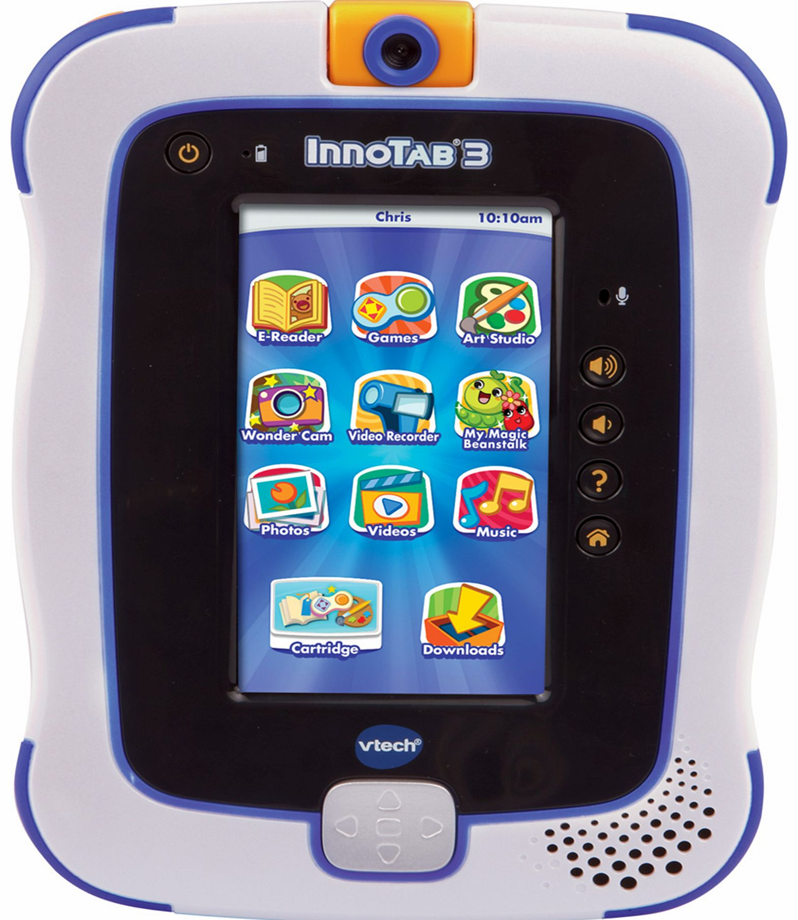 Superb img of educational toys v tech vtech play and learn rocking chair with #BC9B0F color and 1571x1811 pixels