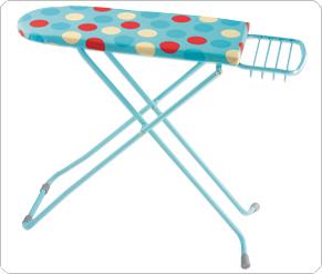 ironing board. Black Bedroom Furniture Sets. Home Design Ideas