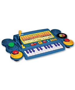 Vtech Musical Toys Reviews