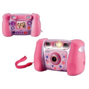 vtech kidizoom pink digital camera - Cameras