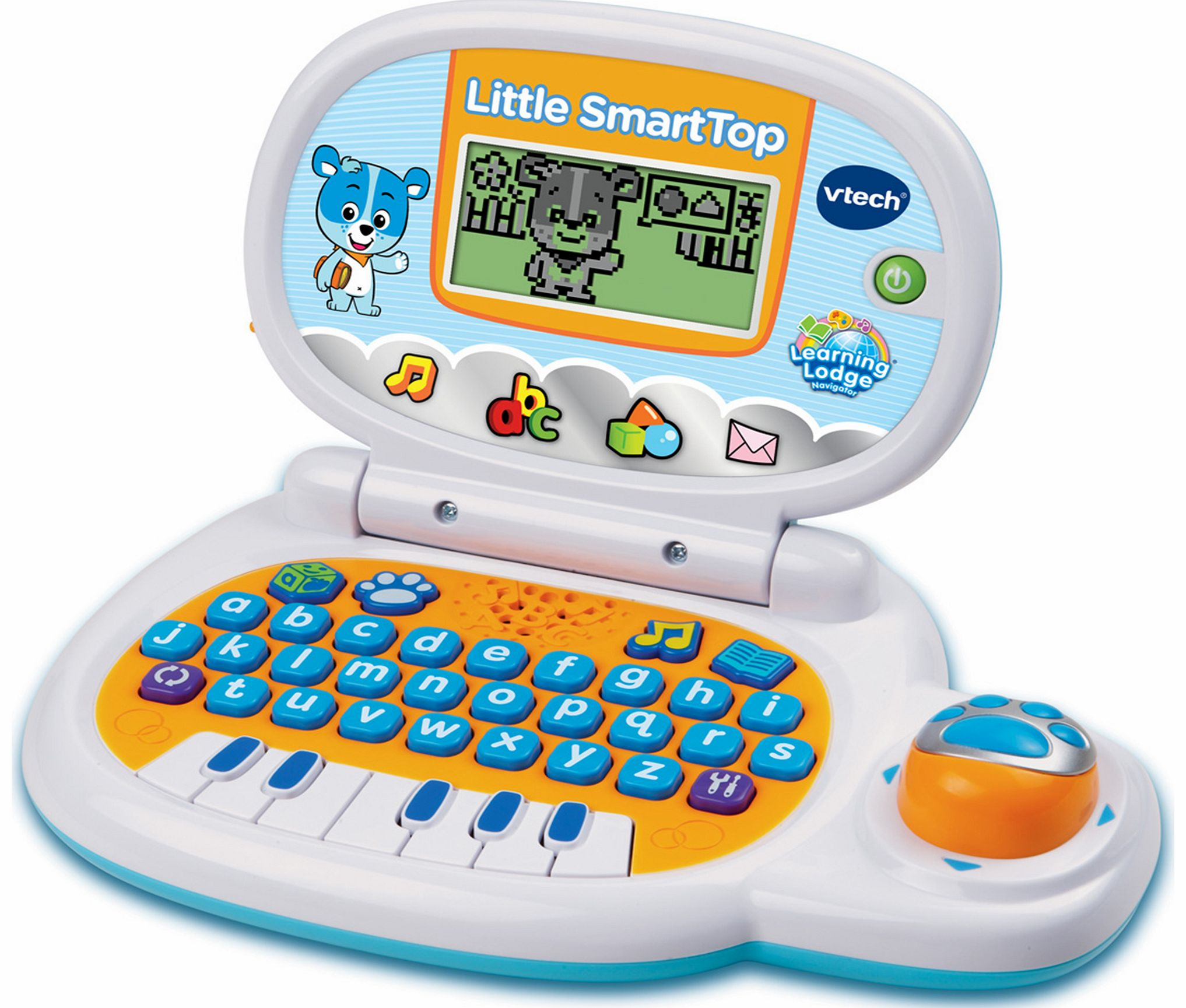 Childrens Electronic Games