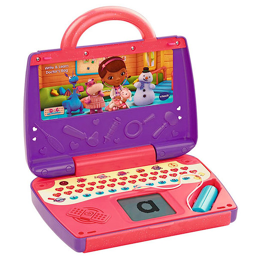 vtech electronics write and learn laptop