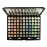 W7 Cosmetics W7 Paintbox 77 Colour Eyeshadow Set product image