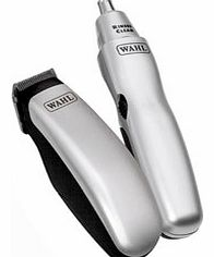 Grooming Gear Complete Travel Pack `WAHL