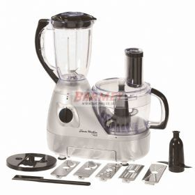 Wahl Zx545 Food Processor Review Compare Prices Buy Online