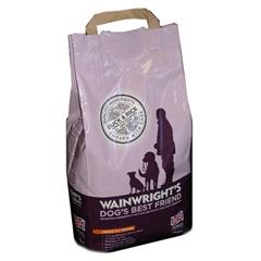 Wainwrights Dog Food Salmon And Potato