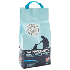 Wainwrights Dog Food Salmon And Potato
