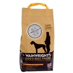 Wainwrights Dog Food Puppy
