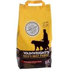 Wainwright S Large Breed Puppy Food