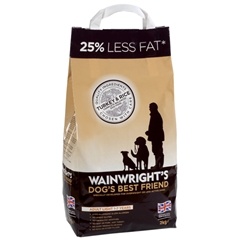 Wainwrights Dog Food Kg