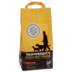 Wainwright S Puppy Food Salmon And Potato